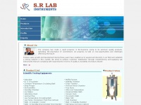 srlabinstruments.com