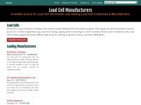 loadcellmanufacturers.com