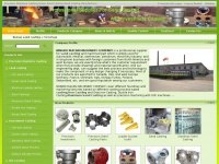 Precision Stainless Casting,Green Sand Casting Manufacturer & Suppliers KST Precision Casting.