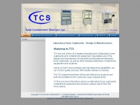 Totalcontainmentsolutions.co.uk