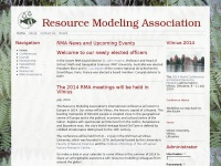Resourcemodeling.org