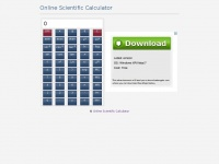 onlinescientificcalculator.org