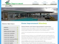 homeimprovementdir.org