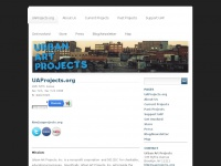Uaprojects.org