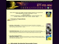 EnergyStork.com - Newfangled Energy Products