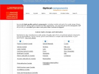 optical-components.com