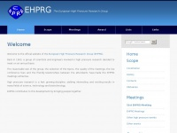 ehprg.org
