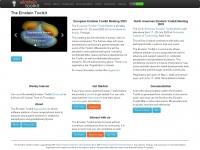 einsteintoolkit.org