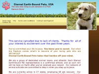 eternal-earthbound-pets.com