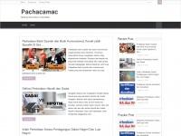 Pachacamac.net