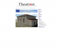 Theatron.co.uk