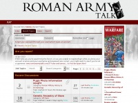 romanarmytalk.com