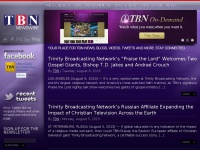 TBN Newswire | TBN Newswire | Your place for TBN News, Blogs, Videos, Tweets and more. Stay Connected.