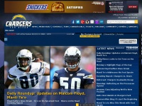 chargers.com