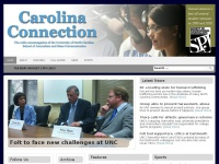 carolinaconnection.org Thumbnail