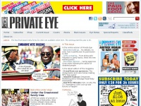 private-eye.co.uk