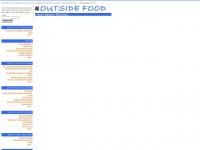outsidefood.com