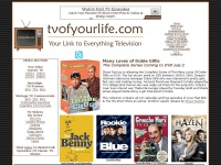 TVofYourLife.com Watch Your Favorite Classic TV Shows and get the best
