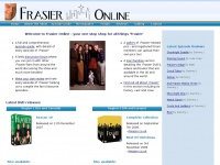 frasieronline.co.uk