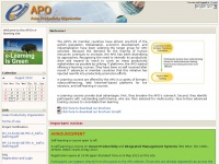 Apo-elearning.org