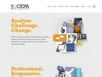 Cepa.co.uk