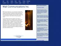 wallcom.ca Thumbnail