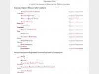 revuesonline.com