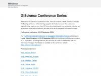 giscience.org