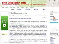 Free Geography Tools