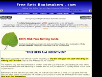 Free Bets Bookmakers UK Offers Review -  Compare Free Bets Online Sports Bookies · Football · Horse Racing · Bingo · Casino Poker · Slots Games · NFL Betting