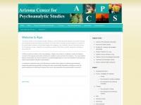 arizonapsychoanalytic.org