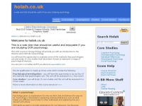 holah.co.uk