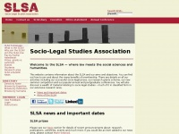 slsa.ac.uk