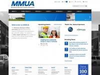 mmua.org Thumbnail
