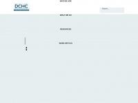 Dchcmpo.org