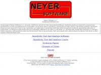 neyersoftware.com
