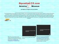 squadron13.com