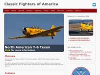 Classicfighters.org