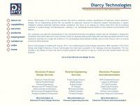 diarcy.com