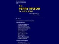 perrymasontvshowbook.com