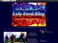 Lyly Ford Blog