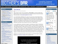 Bothersbar.co.uk