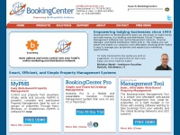 bookingcenter.com