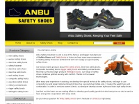 safetyshoes-china.com
