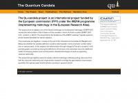 Quantumcandela.org