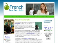 frenchteacherjobs.com