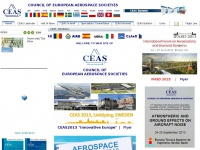 CEAS. Council of European Aerospace Societies