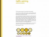 Trafficcalming.net