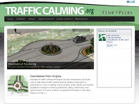 Trafficcalming.org
