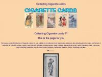 Cigarettecardinserts.co.uk